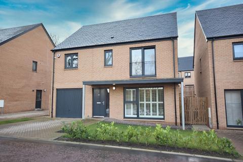 4 bedroom detached house for sale - Tweedsmuir Drive, Little France, Edinburgh, EH16 4XU