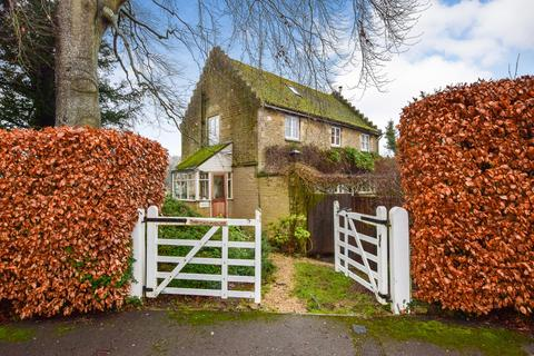 3 bedroom detached house for sale - Fraziers Folly, Siddington , Cirencester , Gloucestershire