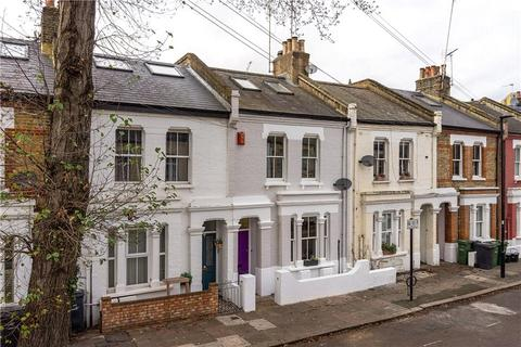 4 bedroom terraced house for sale - Goldsboro Road, Vauxhall, London, SW8
