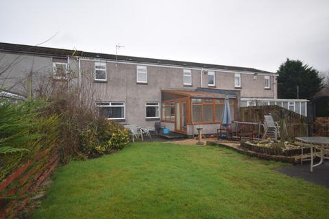 4 bedroom terraced house to rent - Castlevale, Stirling, Stirling, FK9 5NX