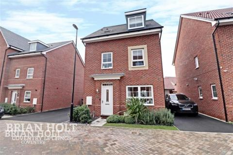 5 bedroom detached house to rent - Tawny Grove,