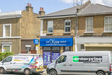 1 bedroom flat to rent - Falcon Road, London, SW11