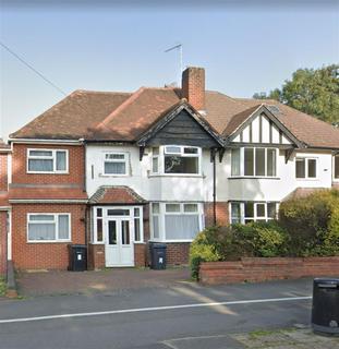 6 bedroom semi-detached house - Harborne Lane, Harborne, Birmingham, B17 0NU