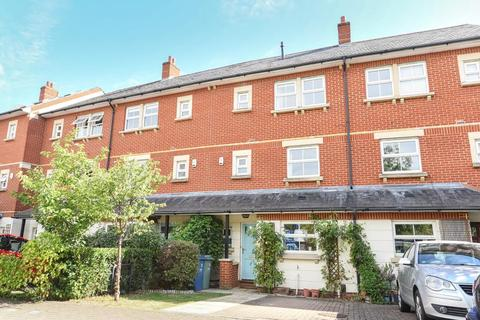 4 bedroom townhouse for sale - Central Oxford,  Oxfordshire,  OX1