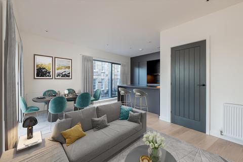 3 bedroom flat for sale - Union Street, Edinburgh, Midlothian, EH1