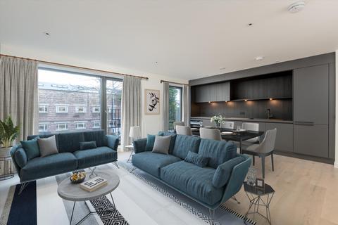 2 bedroom flat for sale - Union Street, Edinburgh, Midlothian, EH1