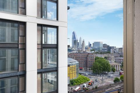 1 bedroom apartment to rent - Casson Square Southbank Place SE1