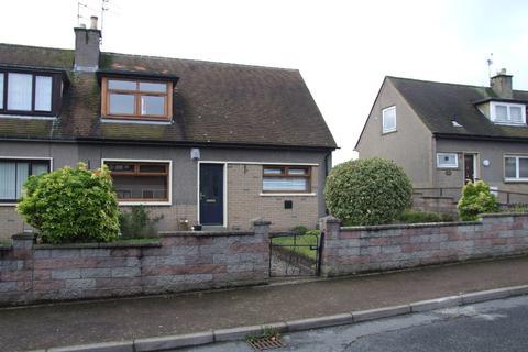 3 bedroom terraced house to rent - Marischal Gardens, Bucksburn, Aberdeen, AB21 9BY
