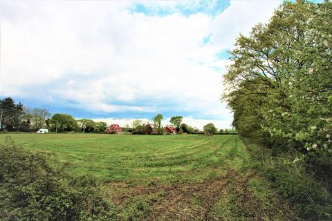 Land for sale - Main Road, Little Fransham, Dereham, Norfolk, NR19 2JW