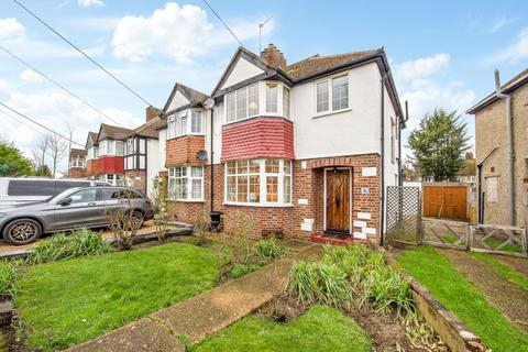 3 bedroom semi-detached house for sale - Bargate Close, New Malden, KT3
