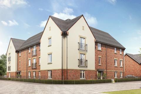 2 bedroom flat for sale - Plot 215, Guyatt House  at Forge Wood, Steers Lane RH10