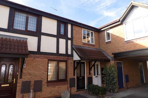 2 bedroom apartment to rent - 14 Plovers way , Blackpool FY3 8FE