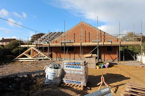 3 bedroom detached bungalow for sale - Off Bull Ground Lane , Sturminster Newton, Dorset. DT10 1AG