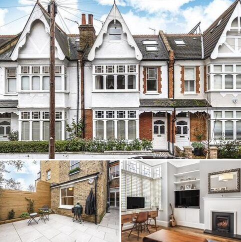 2 bedroom flat for sale - Ennismore Avenue, Chiswick