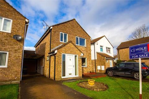 4 bedroom detached house for sale - Charlton Gardens, Bristol, BS10