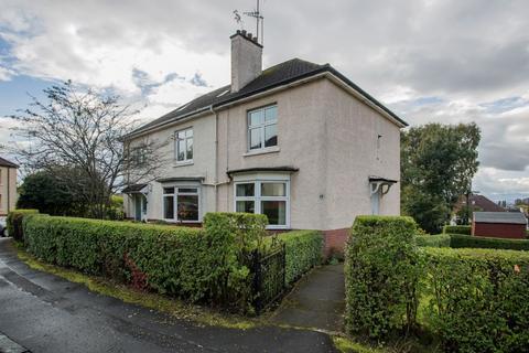 2 bedroom semi-detached house for sale - 29 Morion Road, Glasgow, G13 2HB