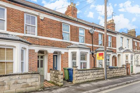 3 bedroom terraced house - East Oxford,  Oxford,  OX4