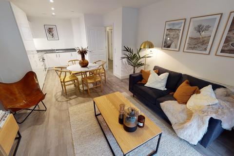 2 bedroom flat - Bentinck Road, West Drayton UB7