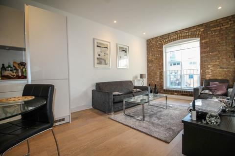 2 bedroom apartment for sale - Paisley Court, Royal Quay, Limehouse E14