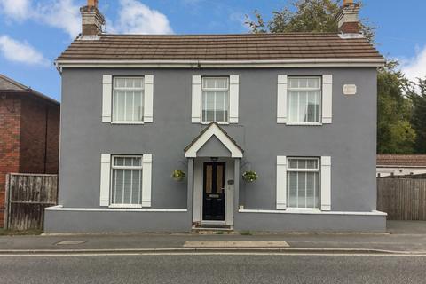 6 bedroom detached house for sale - Bridge Road,Swanwick,Southampton,SO31 7FL