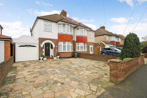 3 bedroom semi-detached house for sale - Boundaries Road, Feltham, TW13