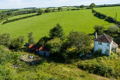 4 bedroom property with land for sale - Southcott, Okehampton, Devon, EX20