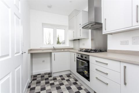 2 bedroom end of terrace house for sale - Greenacre Gardens, Chidham, Chichester, West Sussex