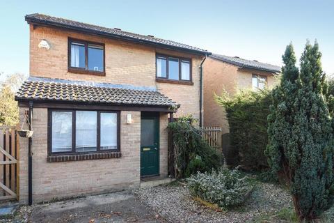 3 bedroom detached house for sale - Kidlington,  Oxfordshire,  OX5