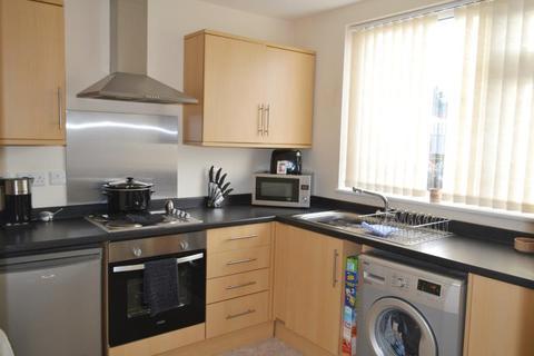 2 bedroom semi-detached house - Hadbury Road, Basford, Nottingham NG5 1JY