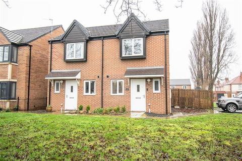 2 bedroom house for sale - Walkerfield Place, Newcastle Upon Tyne