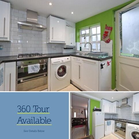 3 bedroom terraced house for sale - North Gate,Newark,NG24 1EX
