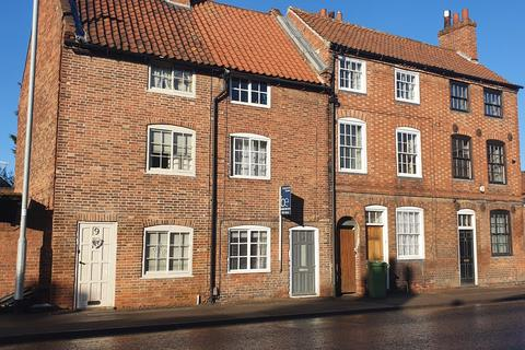 3 bedroom terraced house for sale - North Gate, Newark