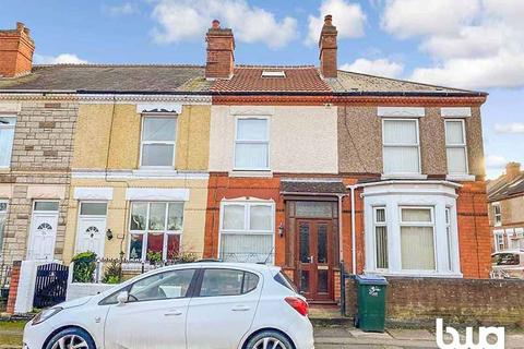 3 bedroom flat for sale - Ribble Road, Coventry, CV3 1AU