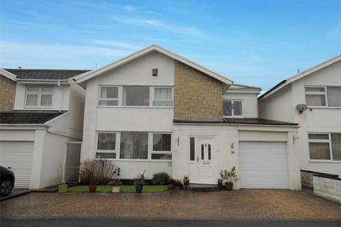 3 bedroom detached house for sale - Woodland Avenue, Pencoed, Bridgend, Mid Glamorgan, CF35