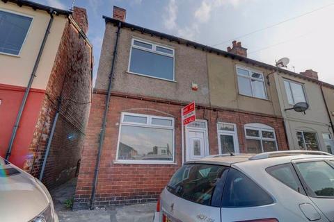 3 bedroom terraced house for sale - Ridgeway Lane, Warsop, Mansfield, Nottinghamshire, NG20 0NP