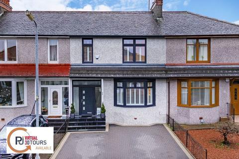 3 bedroom villa for sale - 59 Kingshurst Avenue, Kings Park, Glasgow, G44 4QZ
