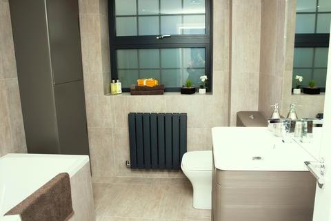 2 bedroom apartment to rent - Melson Court, 61-65 John Street, luton LU1