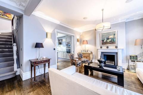 4 bedroom terraced house for sale - Munster Road, London