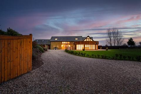 5 bedroom detached house for sale - Kingston Hill Barn, Longworth, Abingdon