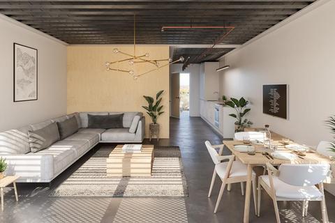1 bedroom apartment for sale - PLOT 147 (F), AIRE LOFTS, CITU, LEEDS, LS9 8FB