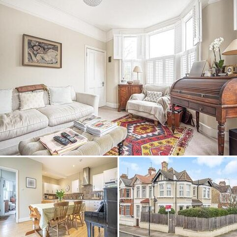 4 bedroom terraced house for sale - Eswyn Road, Tooting