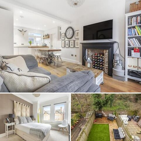 3 bedroom flat for sale - West Gardens, Tooting