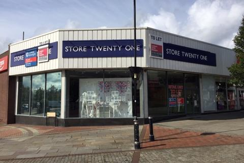 Workshop & retail space for sale - Quay Street, SA18