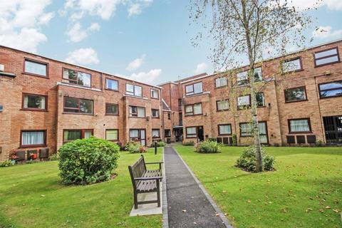 1 bedroom retirement property for sale - Homeleigh House, 52 Wellington Road, BOURNEMOUTH, Dorset