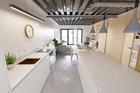 2 bedroom apartment for sale - PLOT 142 (L), AIRE LOFTS, CITU, LEEDS, LS9 8FB