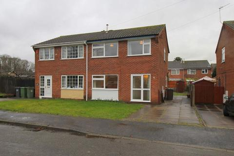 3 bedroom house to rent - Graham Rise, Dishley, Loughborough, LE11