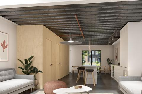 2 bedroom apartment for sale - PLOT 131 (B), AIRE LOFTS, CITU, LEEDS, LS9 8FB