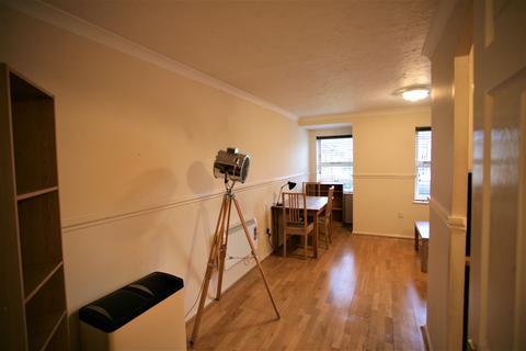 2 bedroom maisonette to rent - Burnell Walk, Bermondsey, London, SE1 5RS
