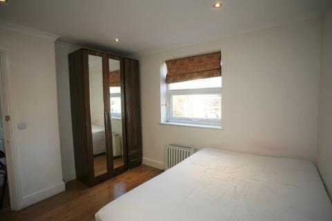1 bedroom maisonette to rent - Falcon Road, SW11 2PF