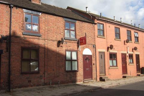 2 bedroom property to rent - 48 Canal Street, Congleton, Council Tax: A